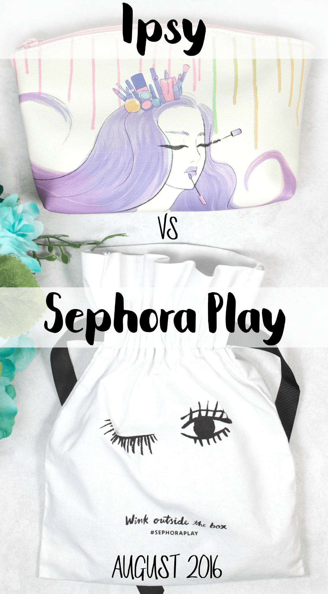 Sephora Subscription Box Reviews: Sephora Play, Sephora Play Box