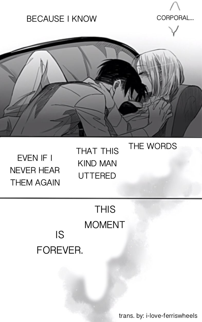 Pin by April Heart on Levi x Petra | Levi x petra, Attack on