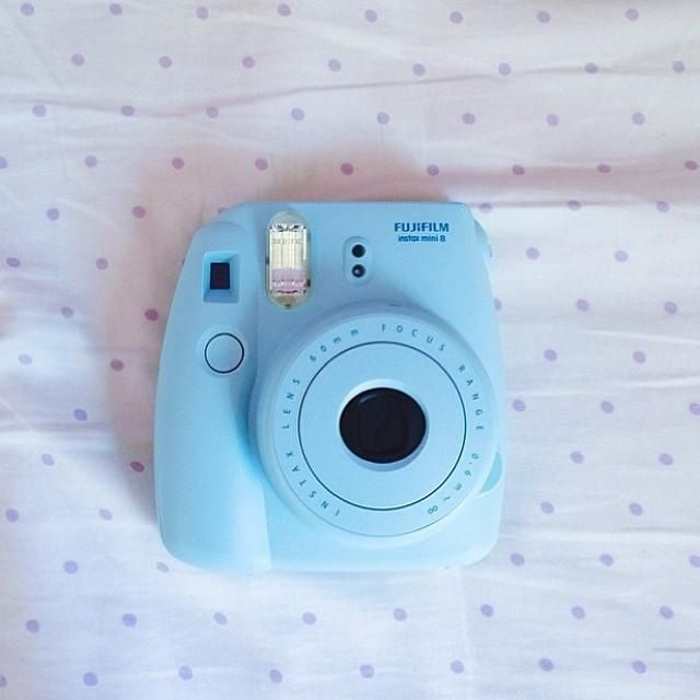 Baby Blue We Love You Via Uo New York Products