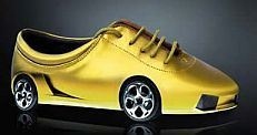 Funniest Shoes in America
