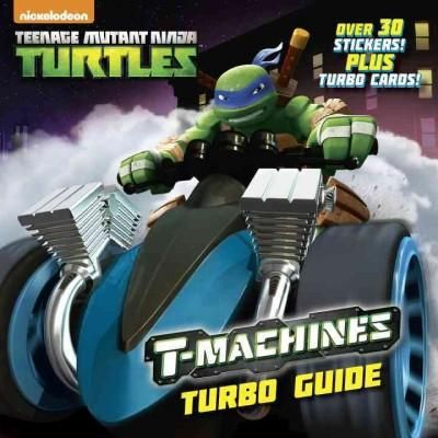 T-Machines Turbo Guide