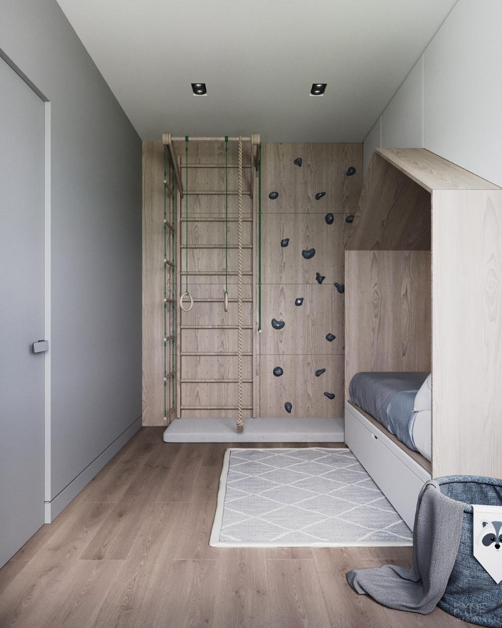 Autodesk Room Design: Faina Town90.Kyiv On Behance
