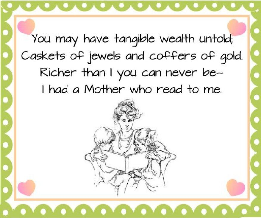 Mothers Day Poem | Mother's Day | Pinterest | Mothers day poems ...