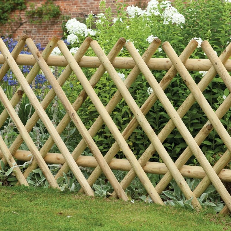 Superior Garden Trellis Panels, Trellis Fence, Fence Panels, Yard Ideas, Fencing,  Treated Timber, The Back, Forests, Patio