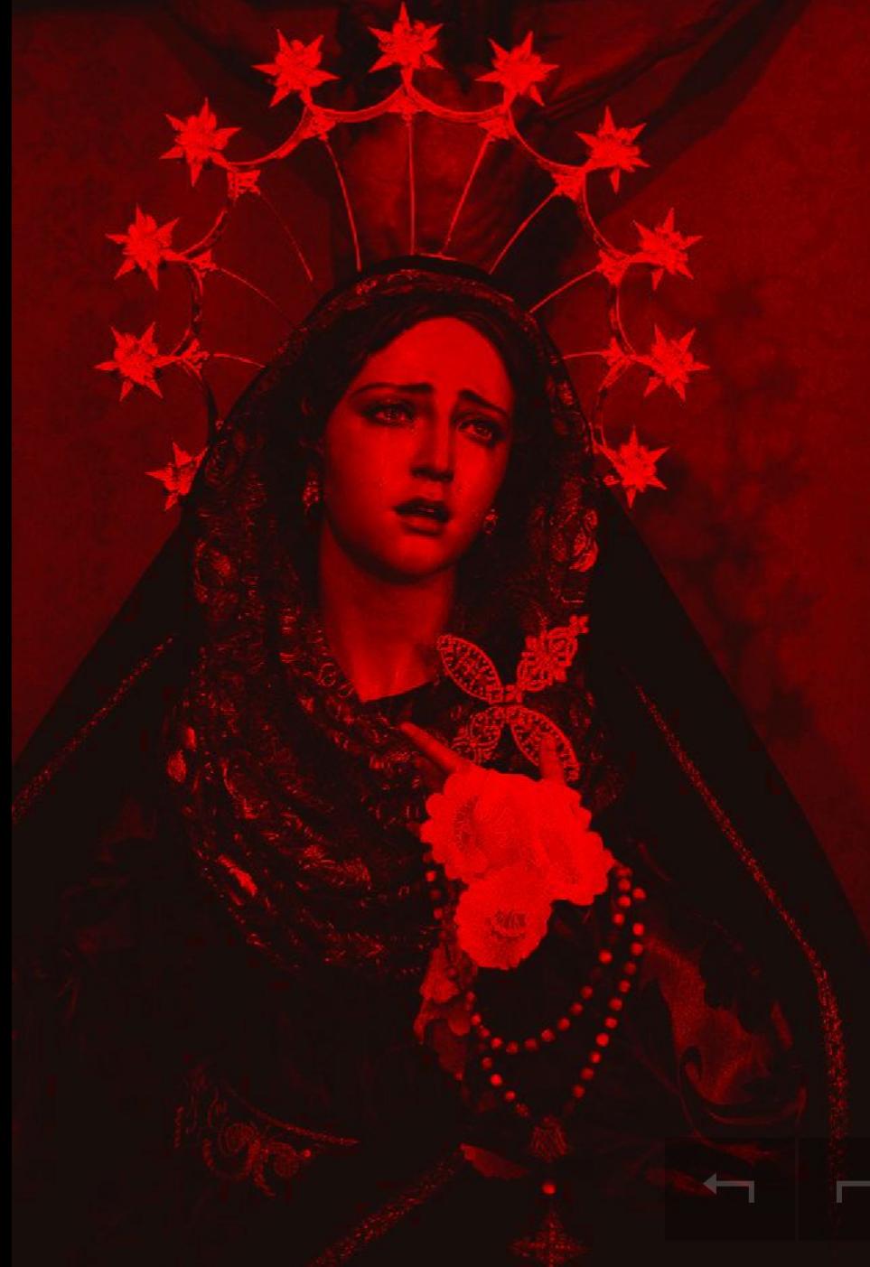 Red Aesthetic Wallpaper Tumblr