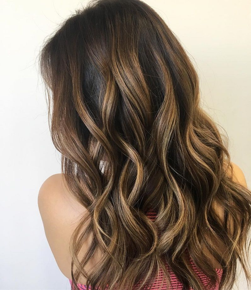 39 Gorgeous Hair Color With Highlights Fabmood Wedding Colors