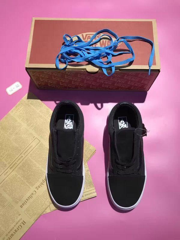 Classic low to help men's shoes shoes VANS Old Skool