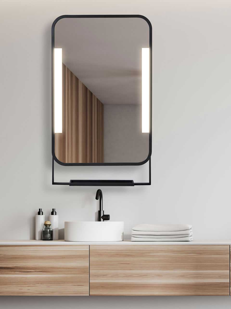 Sebastian Majestic Mirror Frame In 2020 With Images