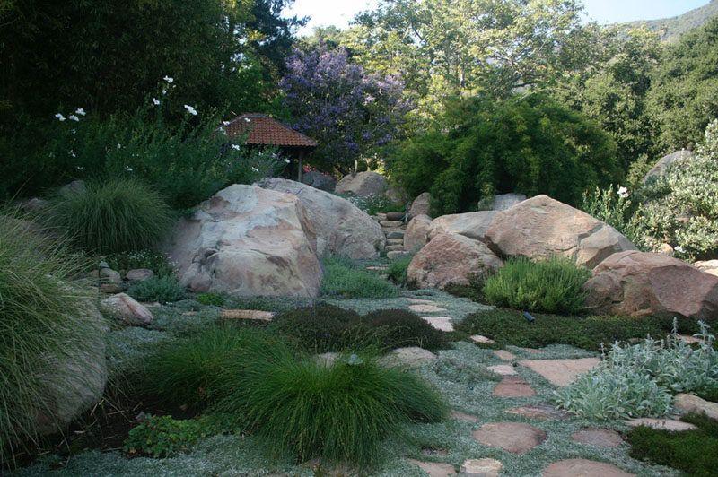 Charming 5 Benefits Of Having A Rock Garden