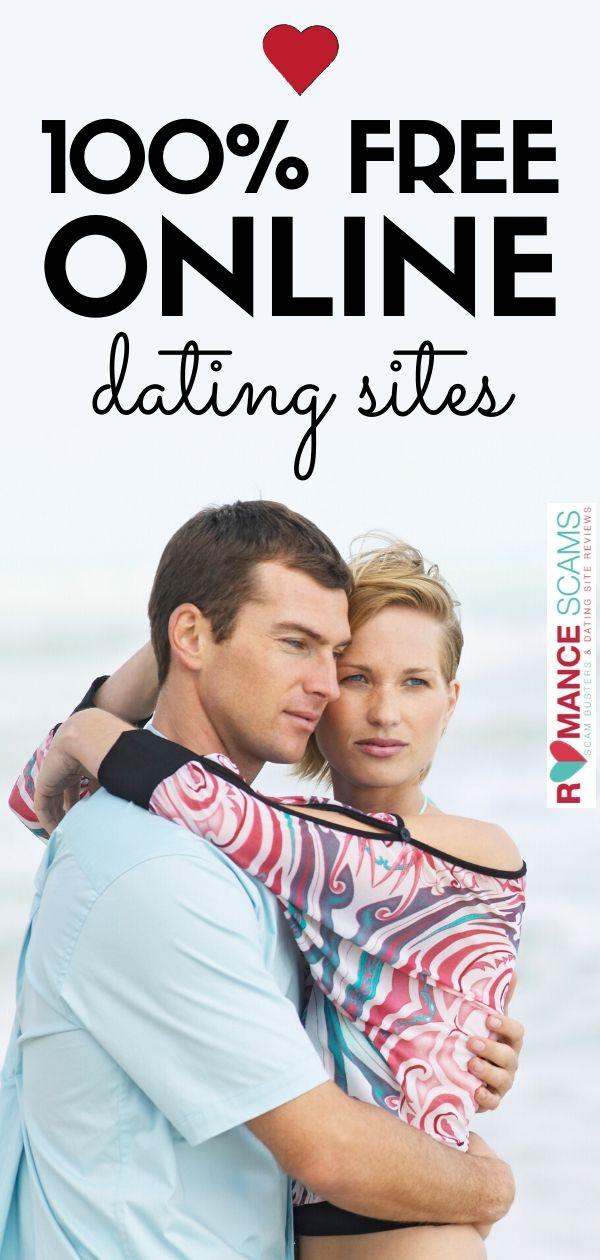 100% online persönliche dating-site