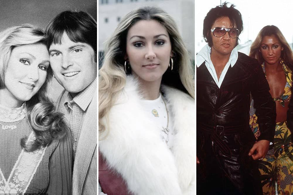 Linda Thompson The Woman Elvis Caitlyn Jenner David Foster All Fell In Love With Popular Everything Linda Thompson Elvis Caitlyn Jenner