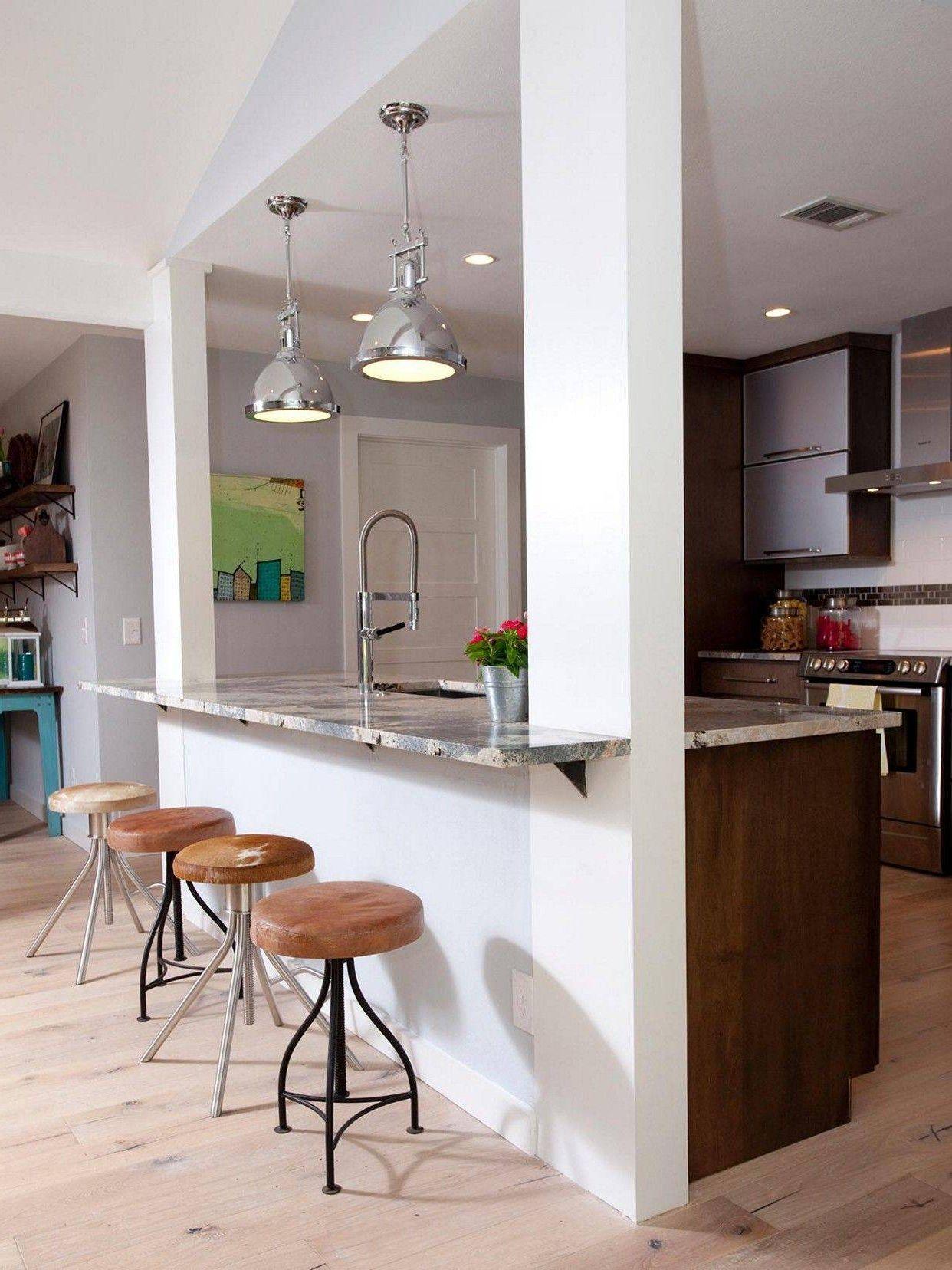 19 Creative Corner Kitchen Plans Decor Around The World Kitchen Inspiration Design Open Kitchen And Living Room Interior Design Kitchen