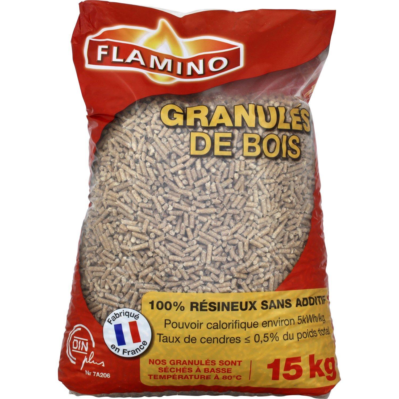 Granules De Bois Pour Chaudiere A Prix Recettes De Collations
