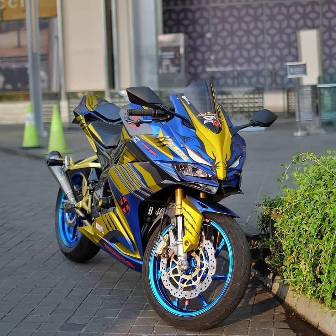 Honda Light Weight Super Sport On Instagram Nicholaslansky23 Cbr250rr Cbr250rrindonesia Sobatrr Sobatsatuaspal Bik In 2020 Honda Super Sport Cbr 250 Rr