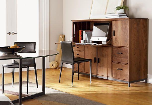 Ordinaire Linear Office Armoire, $3,399.00 #Desk | Mid Century Modern .