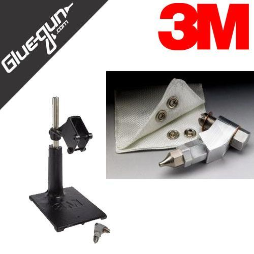 3M PG II & PG II LT Bench Mount Kit | Products | Kit, Bench