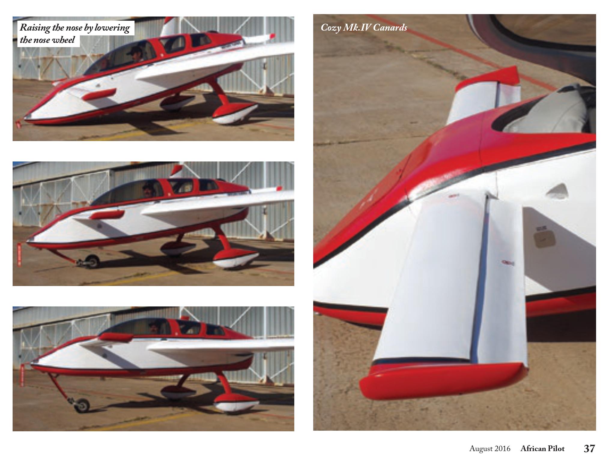 AeroCanard - AeroCad, Inc.