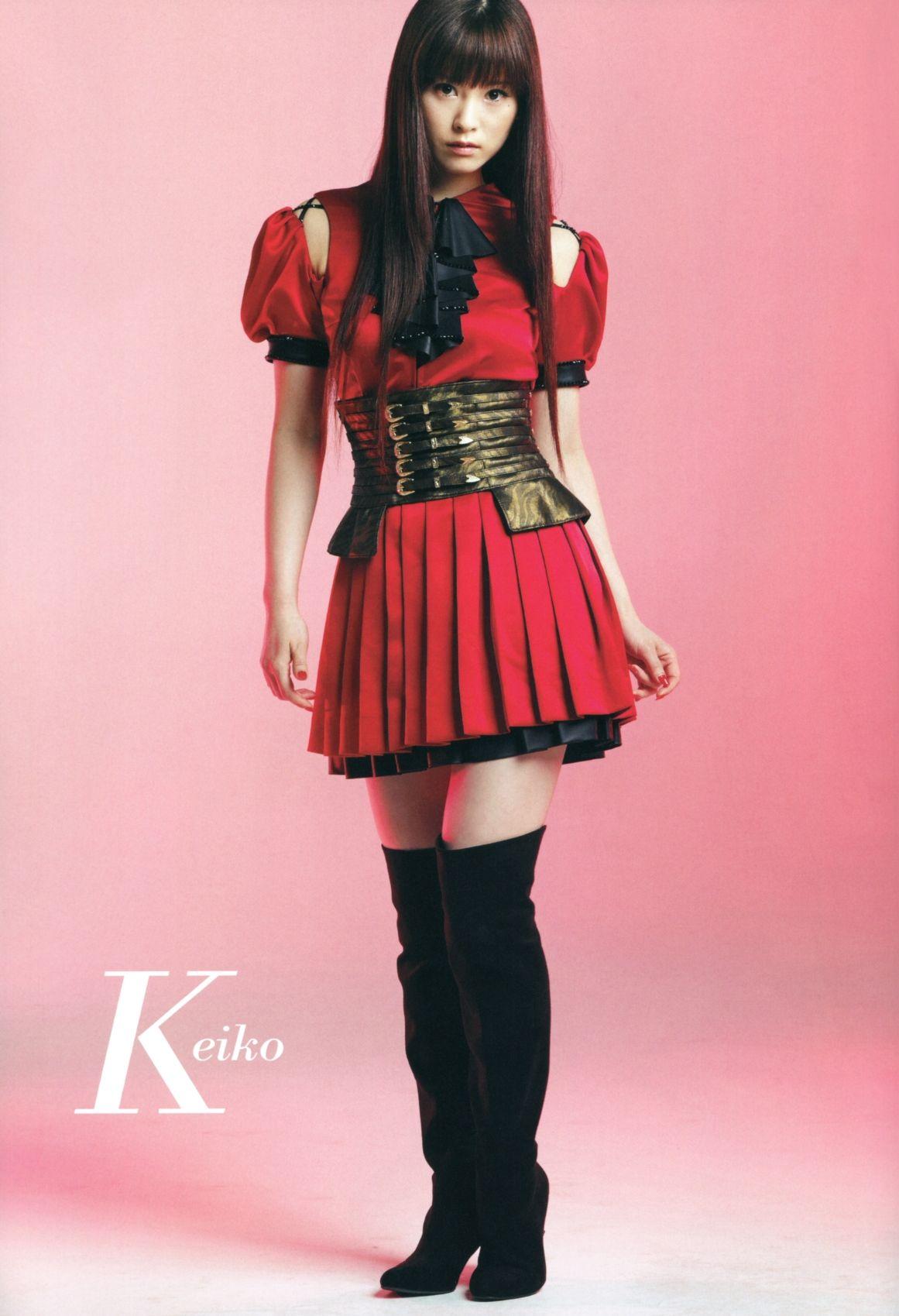 Kalafina - Keiko | Kalafina style | Pinterest | Musicians