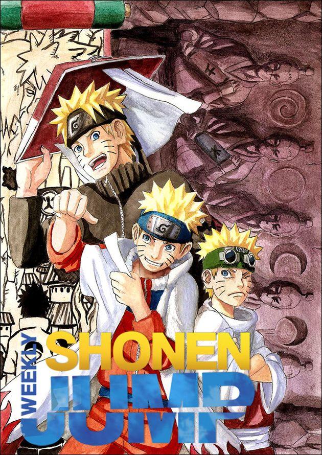 Blog - Weekly Shonen Jump