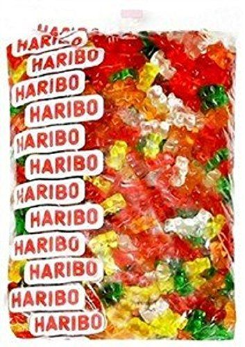 Haribo Sugar Free Gummy Bears 5lb Bag Most Hilarious Reviews You Will Ever Read Seriously