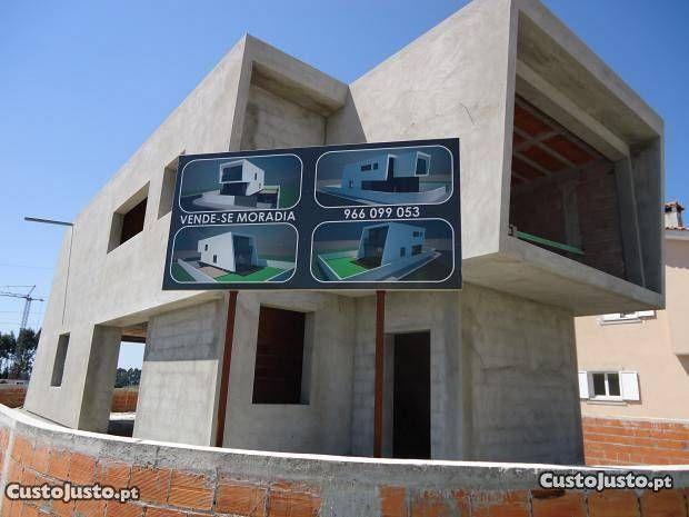 Moradia T3 Amorim - Póvoa de Varzim - à venda - Moradias, Porto - CustoJusto.pt