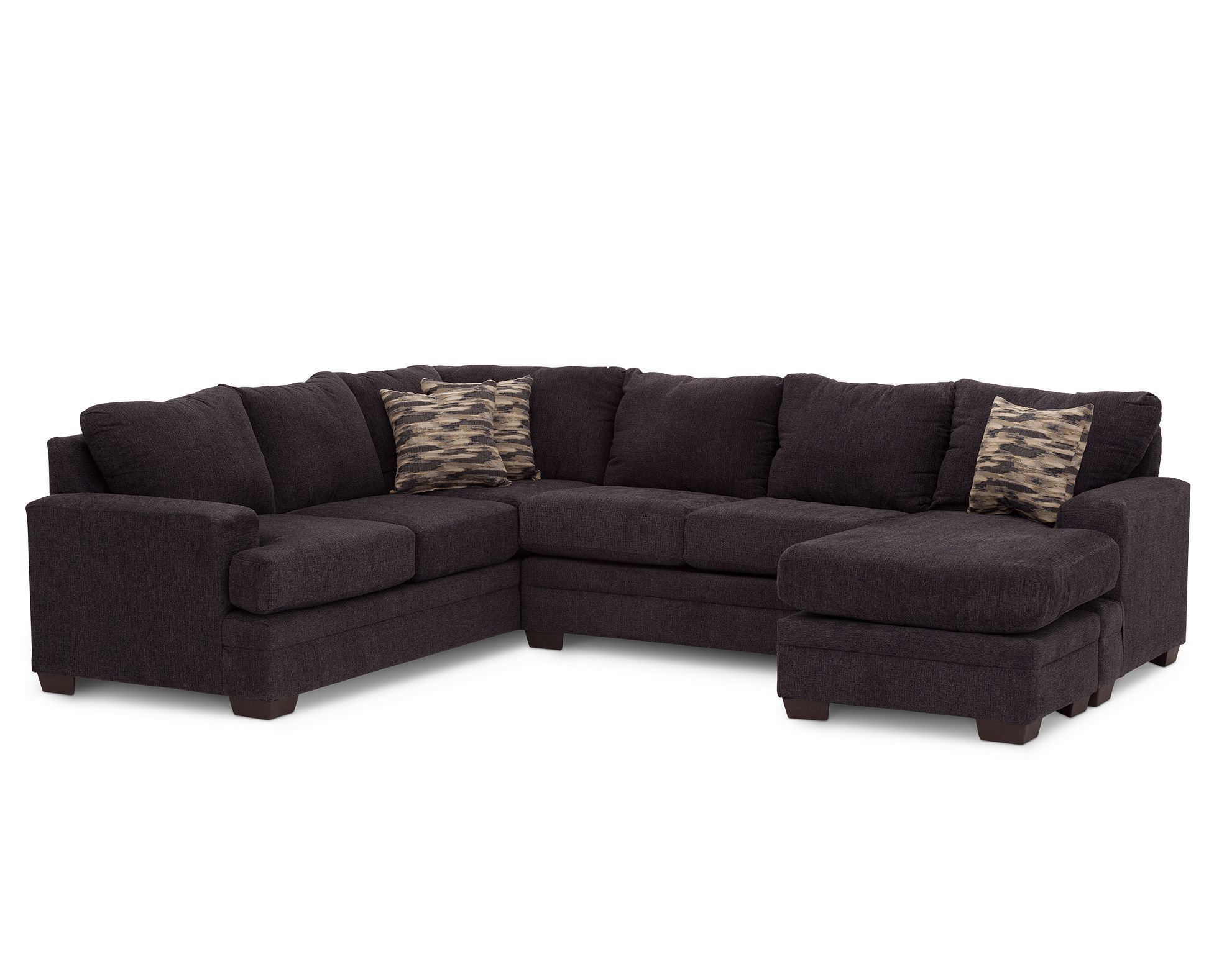 Best Perth 3 Pc Sectional Furniture Rustic Living Room 400 x 300