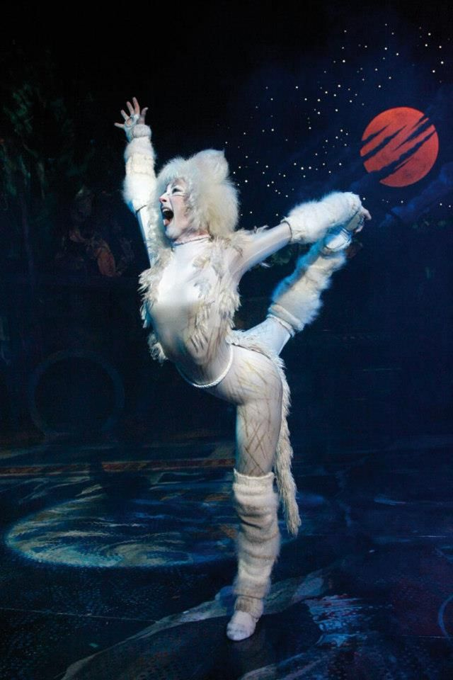 Victoria Cats Musical Jellicle Cats Musical Movies
