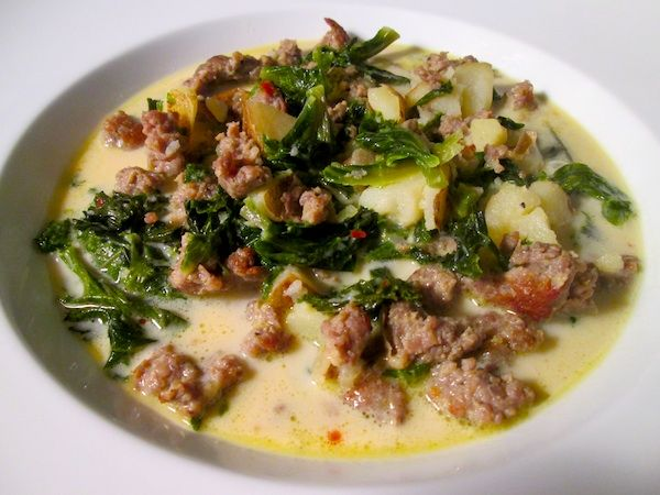Top Secret Recipes Olive Garden Zuppa Toscana Soup Recipe copy