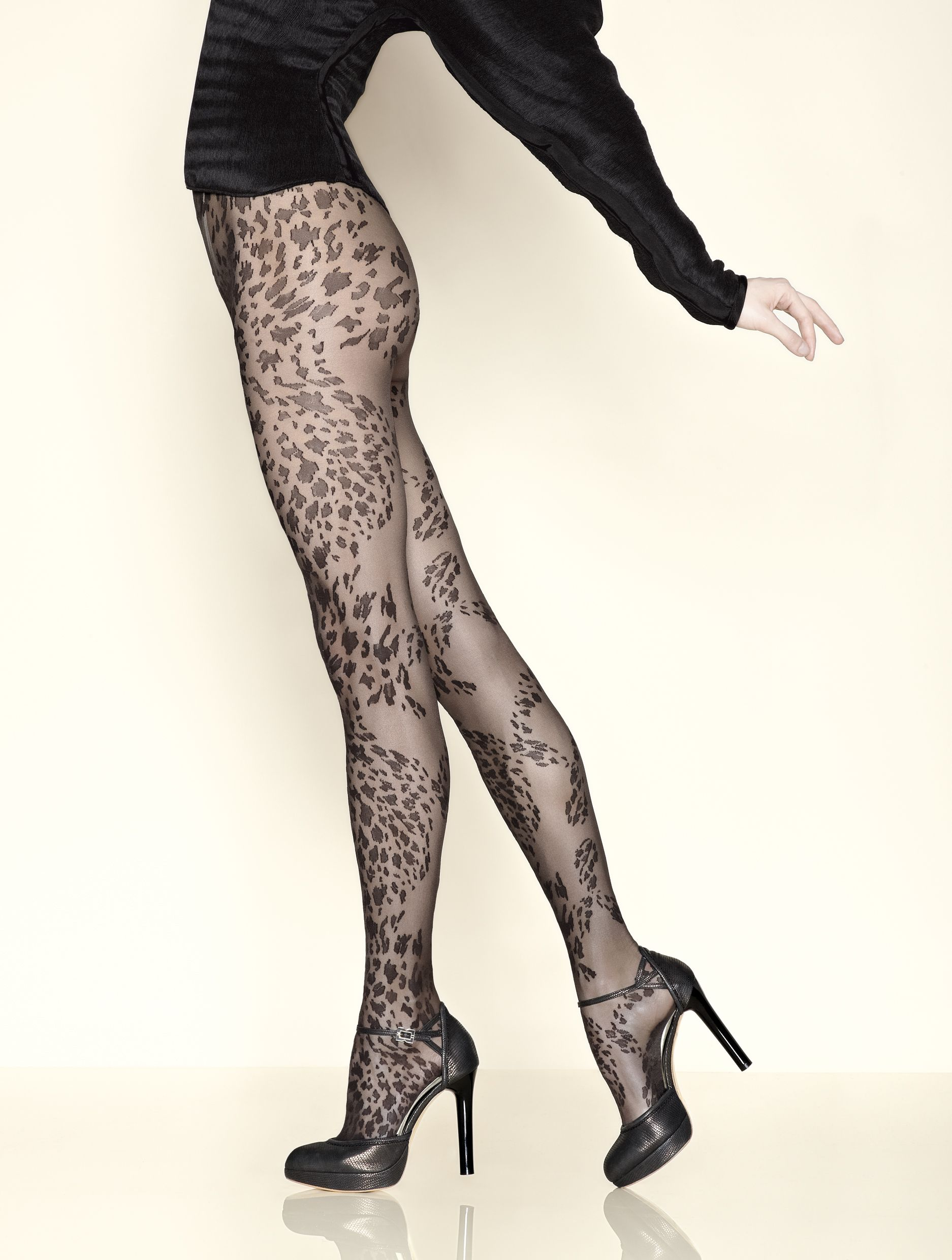 GERBE Collant D'ORSAY Tights