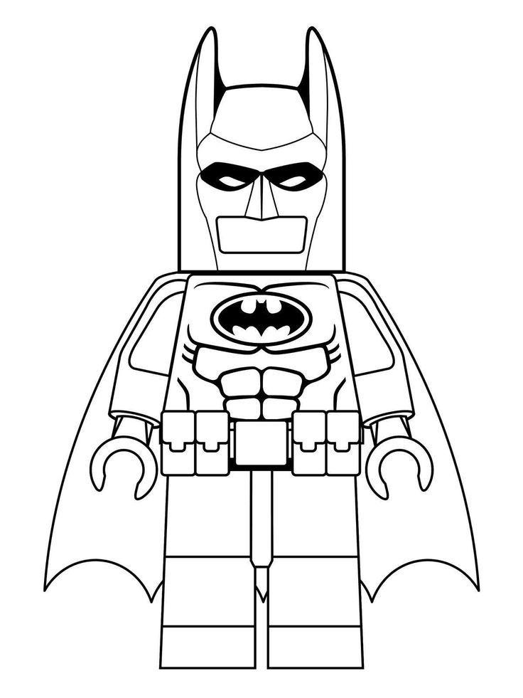 Lego Batman Coloring Pages Lego Batman Ideas Of Lego Batman Lego Batman I Am Lego Batman Co Ausmalbilder Superhelden Malvorlagen Lustige Malvorlagen
