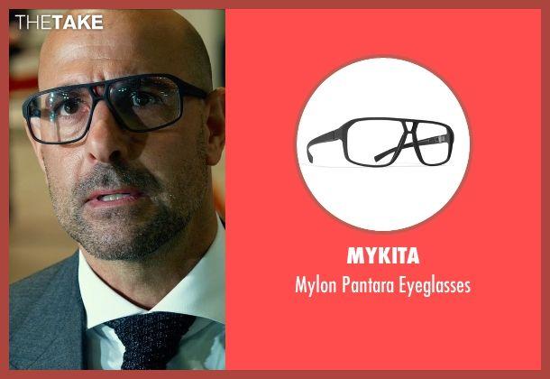 b35fad7995 Mykita Mylon Pantara Eyeglasses as seen on Joshua in Transformers  Age of  Extinction