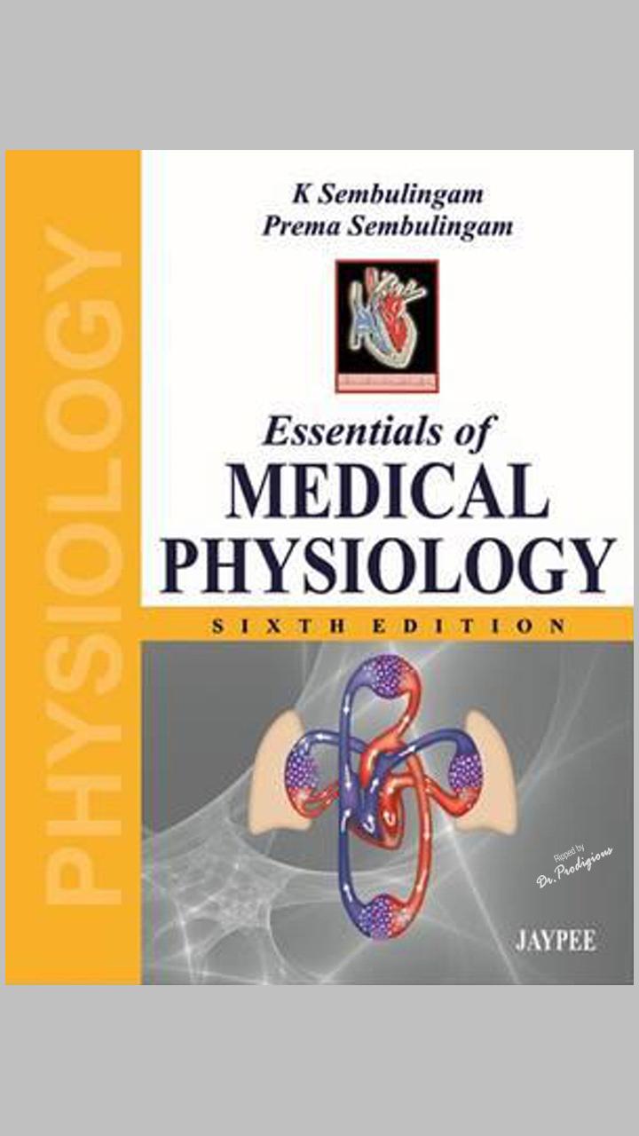 Sembulingamphysiologypdfg 7201280 My Books Pinterest