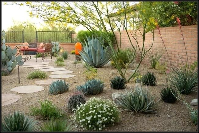Landscape Design Ideas Guide Desert Landscaping Backyard Low