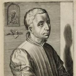 Punto al Arte: Van der Weyden, Rogier. Biografía