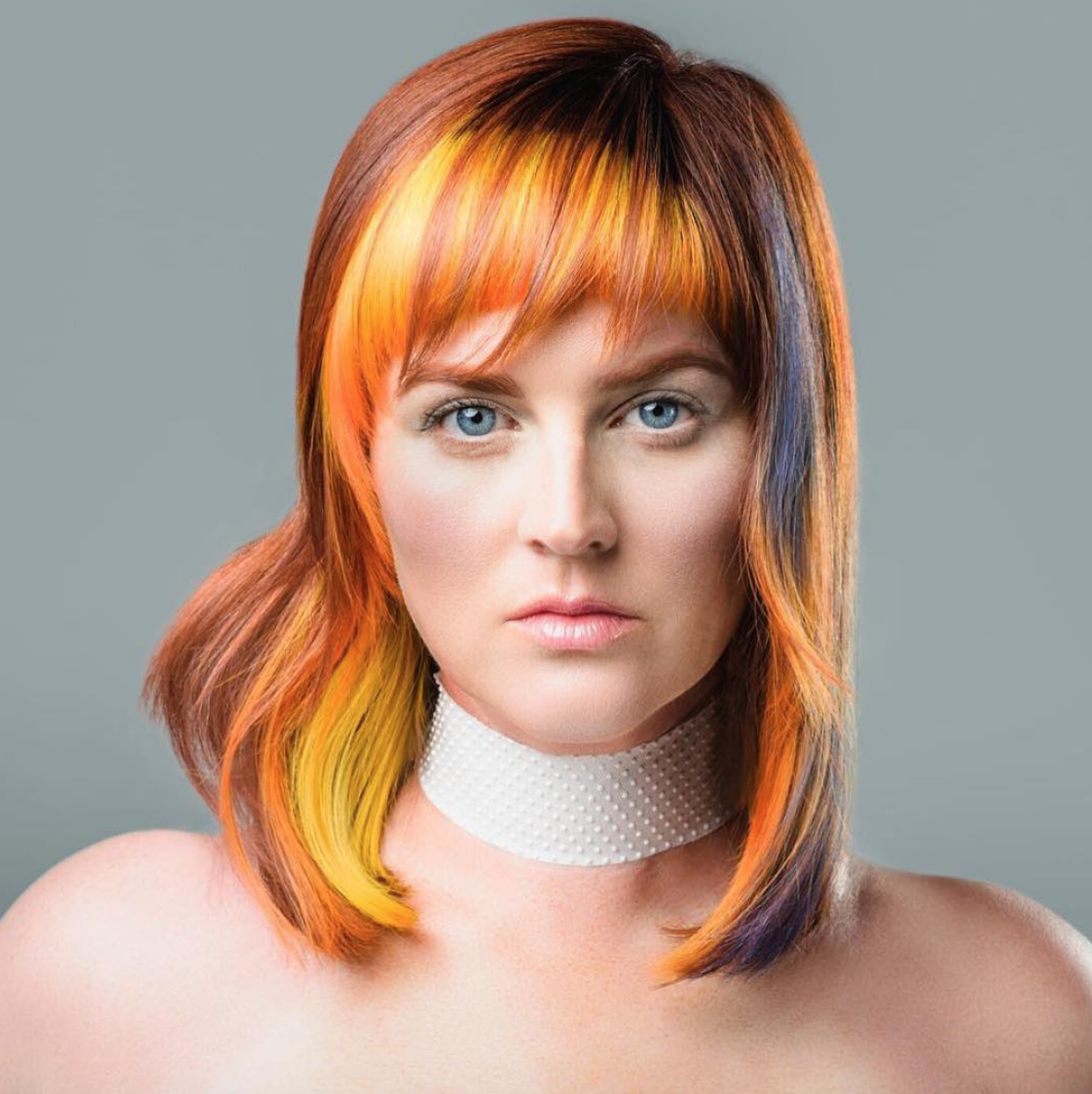 Colorzoom Color By Holly King Gt Theory Hair Salon Gt Montana