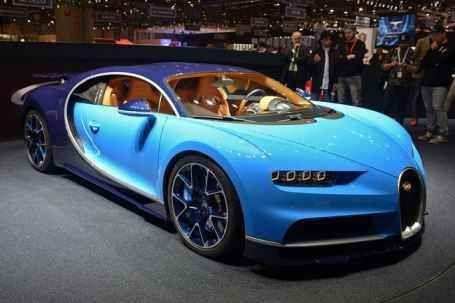 Novo 2019 2020 Bugatti Chiron Preco Consumo Interior E Ficha