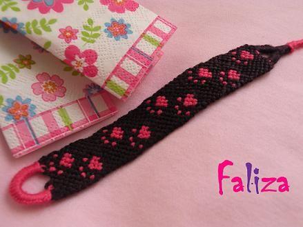 Cat Collars ??? Any Ideas?!?! - Forum thread - friendship-bracelets.net