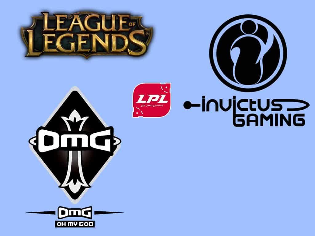 Omg Vs Ig Prediction Tips Lpl Spring 2020 League Of Legends Live Stream In 2020 League Of Legends Live League Of Legends League
