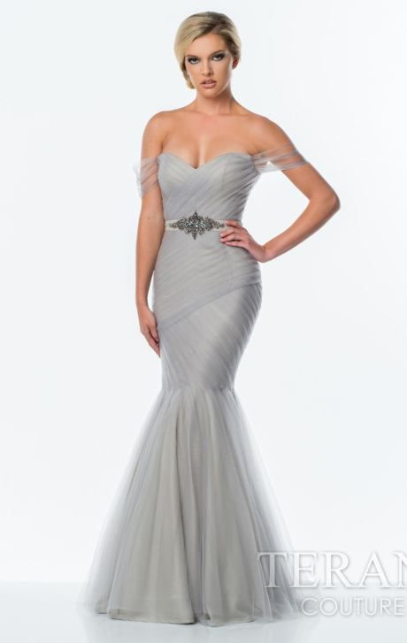 Terani Couture Evening Gowns