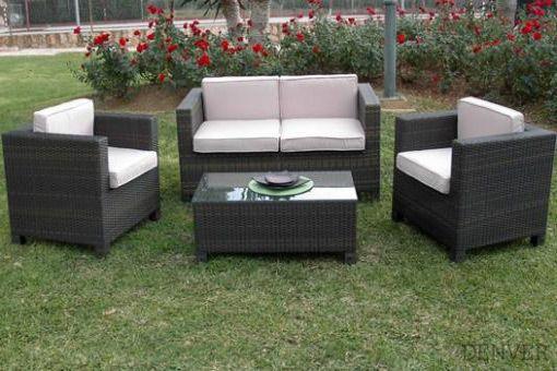 Mueble de jardin barato gama premium todos los for Conjuntos de jardin baratos