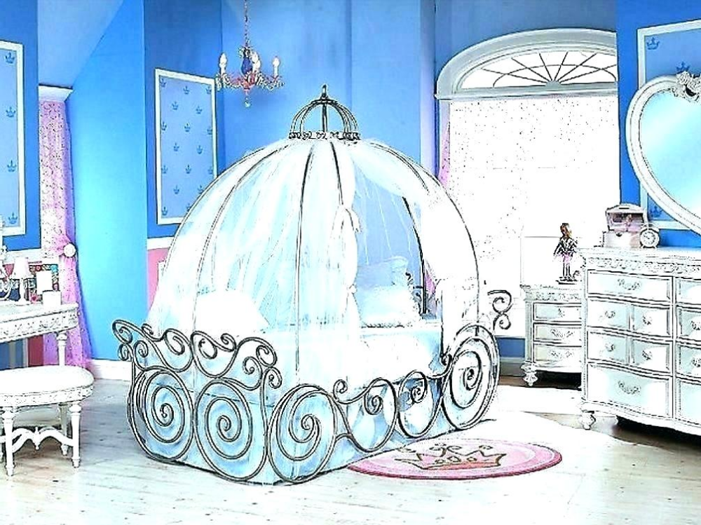 Thousands Cinderella Room Decor