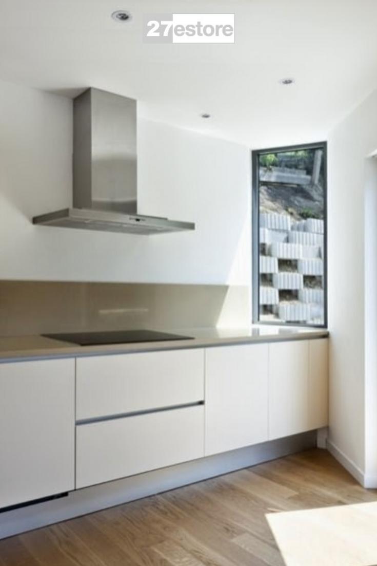 Acrylic Matte Silk In 2020 Neutral Kitchen Cabinets Kitchen Cabinet Colors Kitchen Cabinet Trends