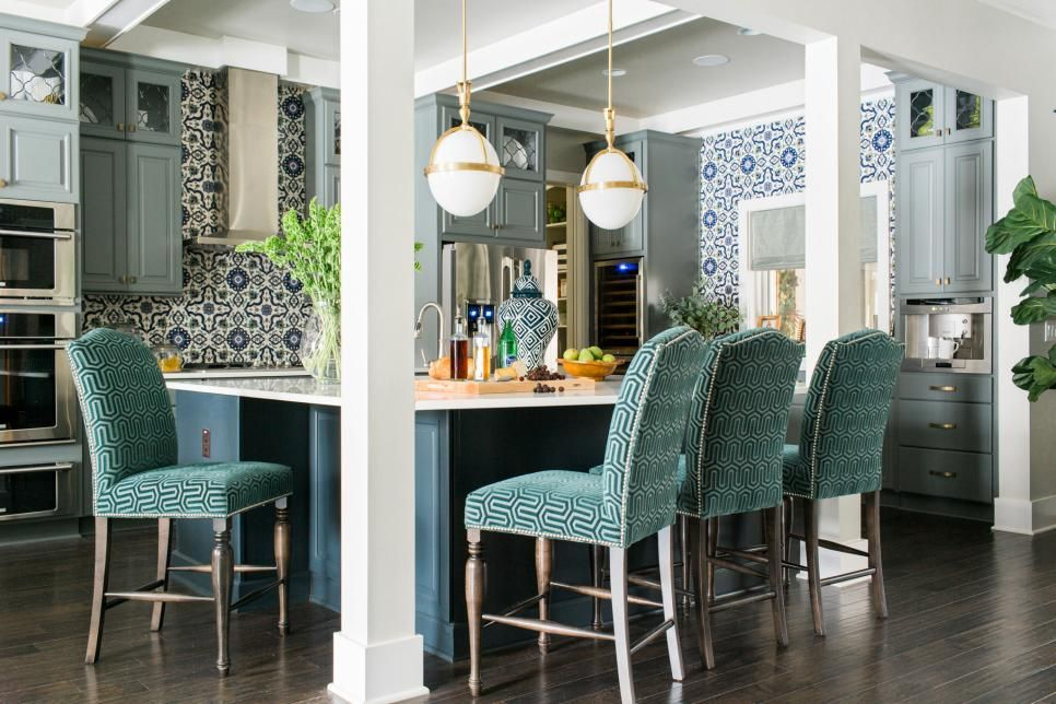 Pictures Of The Hgtv Smart Home 2016 Kitchen Pantry Home