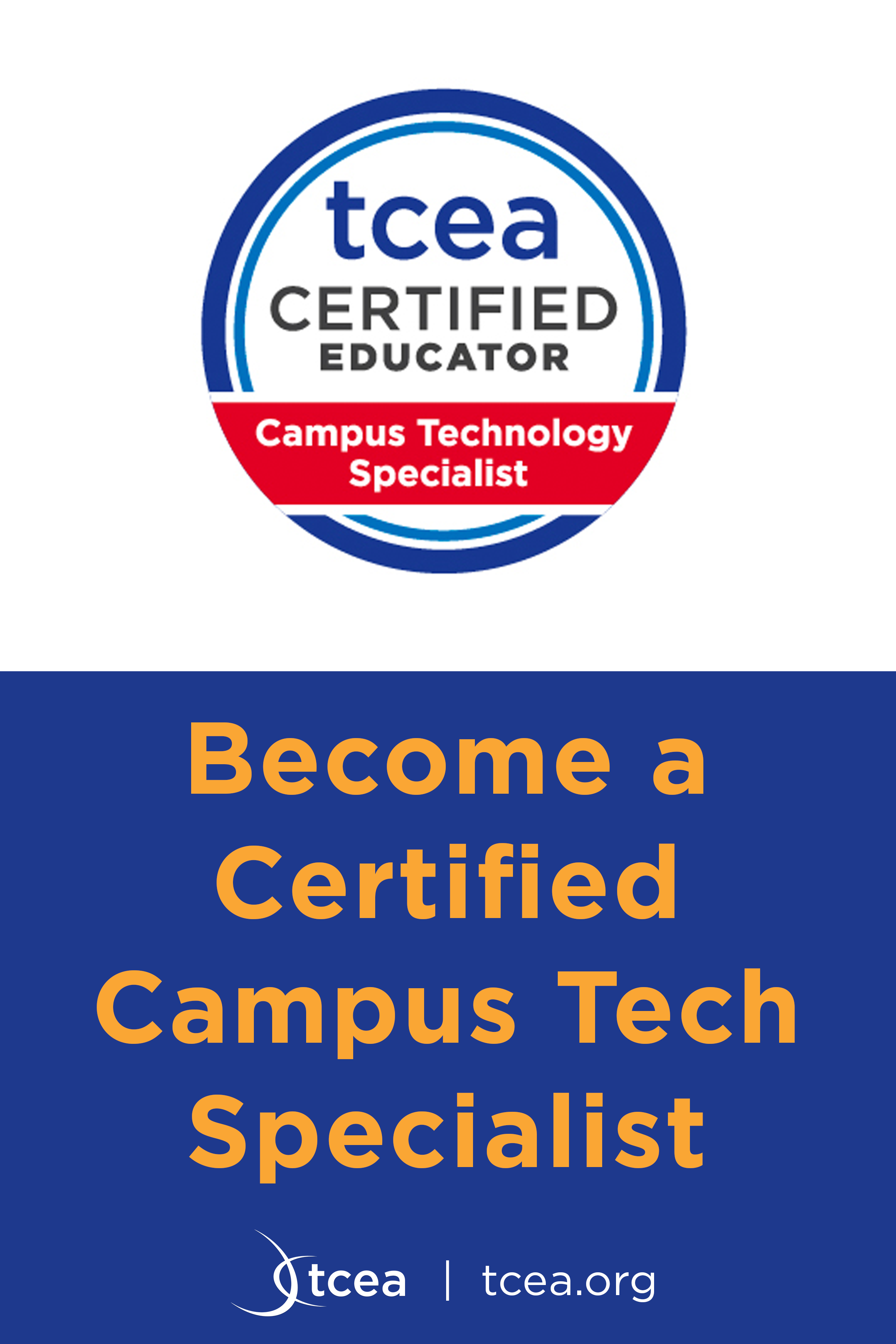 Become A Certified Campus Technology Specialist Education Skills Teacher Classroom