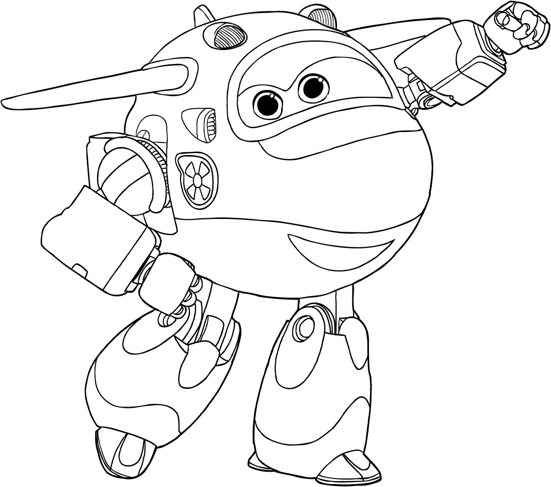Super Wings Coloring Pages Best Coloring Pages For Kids In 2020 Coloring Pages For Kids Coloring Pages Cartoon Coloring Pages