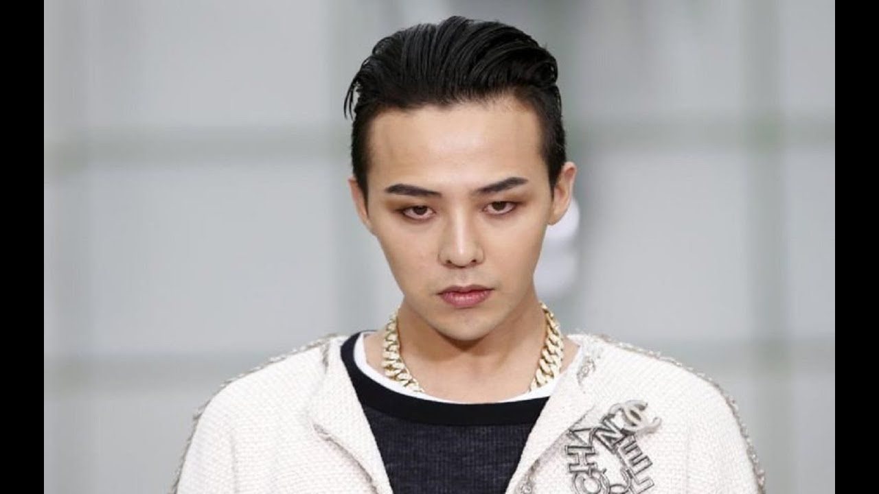 Breaking G Dragon Opens Up About The Mental Struggle Of A Top Idol