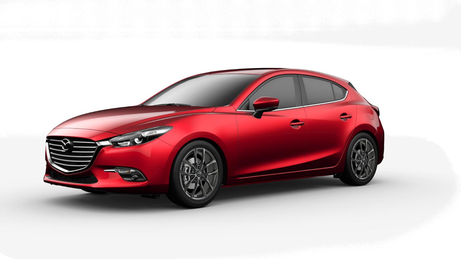 Image Result For Mazda 3 2017 Hatchback With M011 Rims Mazda 3 Hatchback Mazda 3 Hatchback