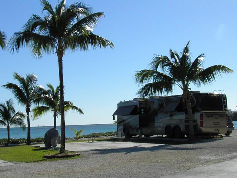 Off The Hook Key West Stunning El Mar Rv Resort In Key West Florida  Rv Key West And Resorts Decorating Design