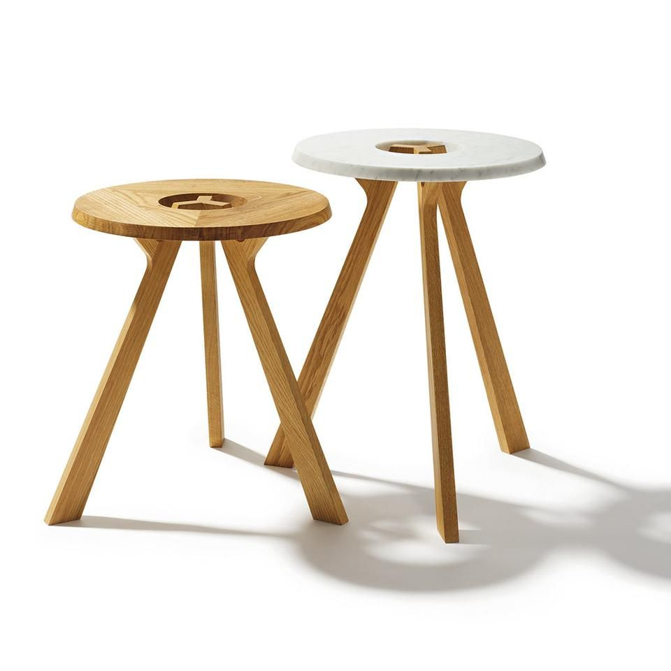 Button Side Table   Minimalissimo | (1) Design Modern Furniture Objects |  Pinterest | Tables, Bench And Desks