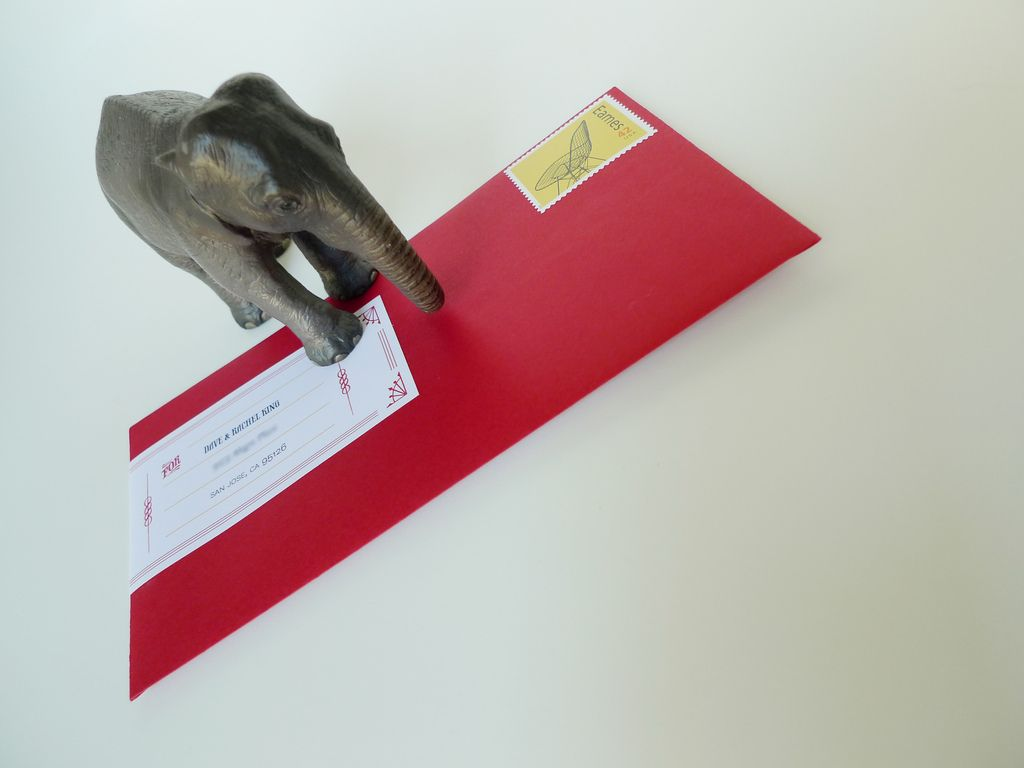 Envelope envelopes